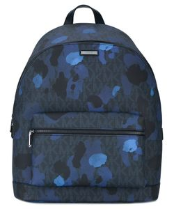 Michael Kors | Paint Splash Backpack