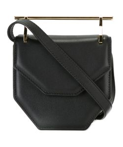 M2Malletier | Cross Body Bag Calf Leather