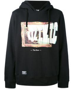 Ktz | Slogan Hooded Sweatshirt