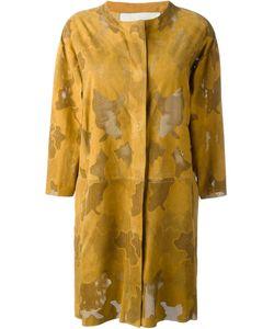 Drome | Перфорированное Пальто