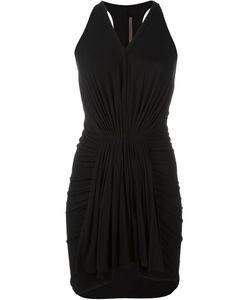 Rick Owens Lilies | Короткое Плиссированное Платье
