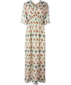 Tory Burch | Платье Antiquity