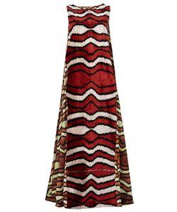 Afroditi Hera | Платье Без Рукавов С Орнаментом