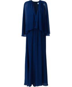 MSGM | Платье-Кейп