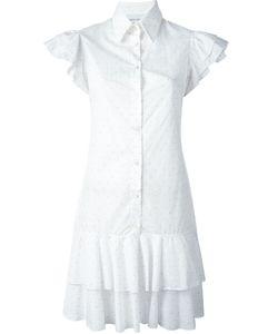 Daizy Shely   Платье С Оборками