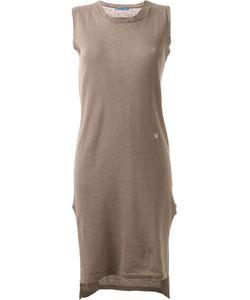 GUILD PRIME | Вязаное Облегающее Платье