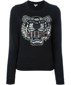 Kenzo | Tiger Embellished Sweatshirt