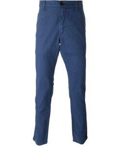 Paul Smith Jeans | Чиносы Кроя Слим