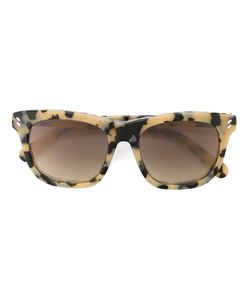 Stella Mccartney | Square Frame Sunglasses