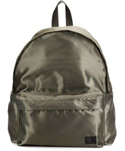 Porter By Yoshida & Co | Glossy Zip Up Focus Backpack