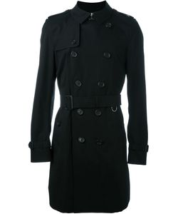 Burberry Prorsum | Классическое Двубортное Пальто
