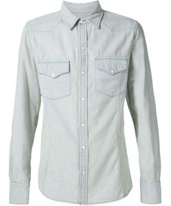 United Rivers | Rio 2 Western Denim Shirt