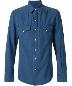 United Rivers | Rio 3 Western Denim Shirt