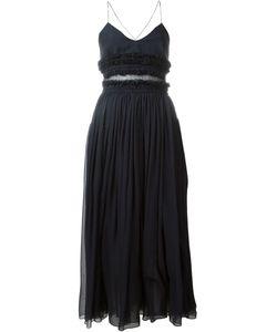 Salvatore Ferragamo | Плиссированное Платье