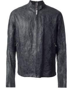 Isaac Sellam Experience | Куртка На Молнии