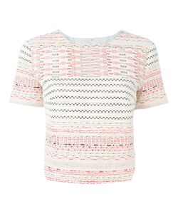 Miahatami | Embroidered Top