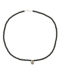 CATHERINE MICHIELS | Ebony Beaded Bracelet