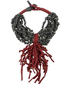 Afroditi Hera | Threads Necklace