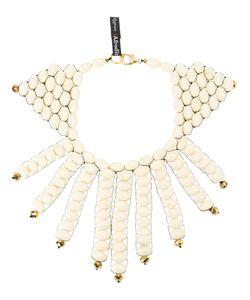 Afroditi Hera | Массивное Ожерелье