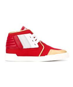 Giuseppe Zanotti Design | The Shark 2.0 Sneakers