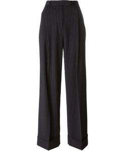 JOHN GALLIANO VINTAGE | Pinstripe Trousers
