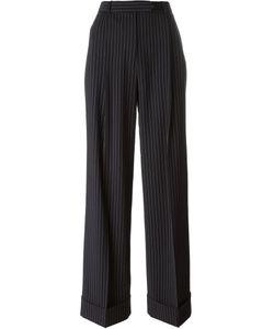 JOHN GALLIANO VINTAGE | Pinstripe Trousers