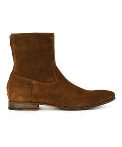 PETE SORENSEN | Ботинки По Щиколотку Macgill