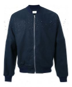 SIMON MILLER | Куртка-Бомбер Zipped