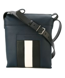 Bally | Contrast Stripe Shoulder Bag
