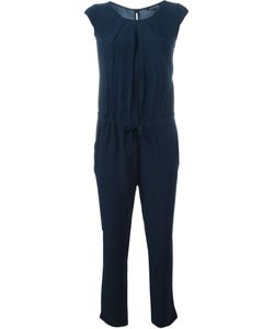 OUTSOURCE IMAGES | Drawstring Jumpsuit