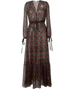 Au Jour Le Jour | Платье С Цветочным Принтом