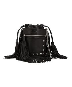 Sonia Rykiel | Fringed Bucket Bag