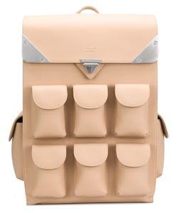 VALAS | Рюкзак С Несколькими Отделениями