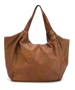 Numero 10   Large Boston Shoulder Bag