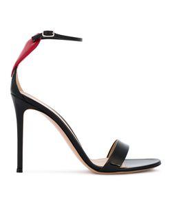 Gianvito Rossi   Love Cutout Heart Sandals