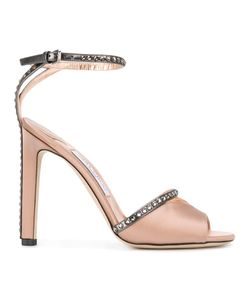 Jimmy Choo | Kara Sandals Size 38