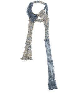 Vivienne Westwood Gold Label | Шарф Kitri