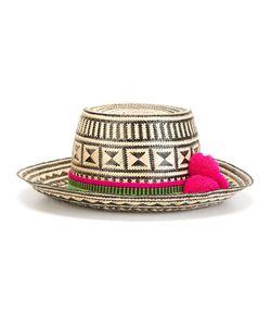 YOSUZI   Шляпа Kerala