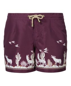 THORSUN | Coyote Board Shorts