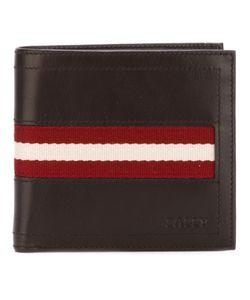 Bally | Классический Бумажник