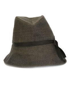 CA4LA | Band Detailing Bucket Hat