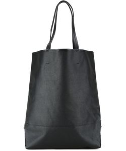 HL HEDDIE LOVU | Leather Effect Tote Bag