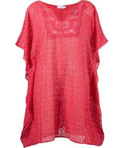 Brigitte | Lace Beach Dress