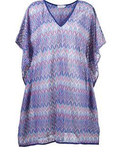Brigitte | Tricot Beach Dress