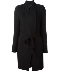 Ann Demeulemeester | Плиссированное Пальто