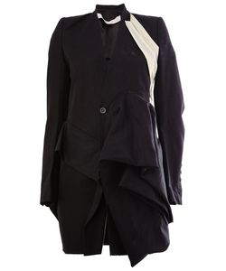 Rick Owens | Драпированное Пальто