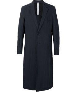 Damir Doma | Однобортное Пальто