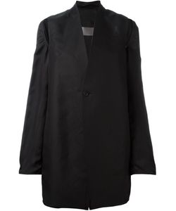 Rick Owens | Пальто С Вырезами
