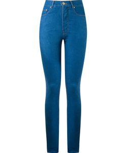 Amapô | High Waist Skinny Jeans