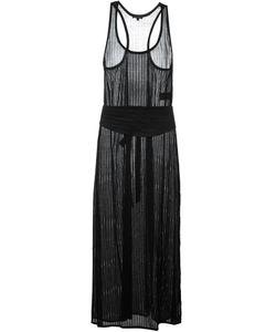 Ann Demeulemeester | Прозрачное Платье Без Рукавов